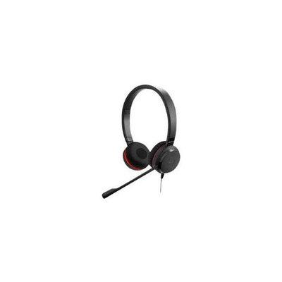 Gn Netcom Jabra Evolve 30 MS stereo - headset