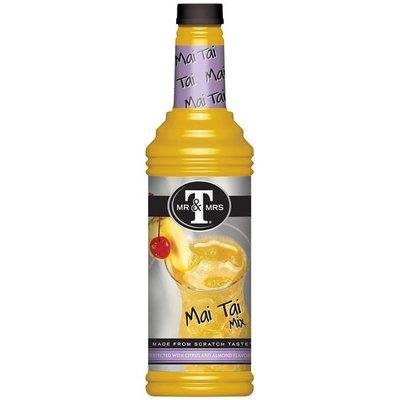 Mai Tai Mixer Bottles