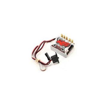RSgen2 BL Sensored/Sensorless D2 ESC 8.5T Limit TEKM1154 Tekin, Inc