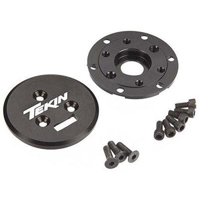 TEKIN TT2379 T8gen2 Fr Endbell/Rear Cap/Scrs TEKC2379 Tekin, Inc
