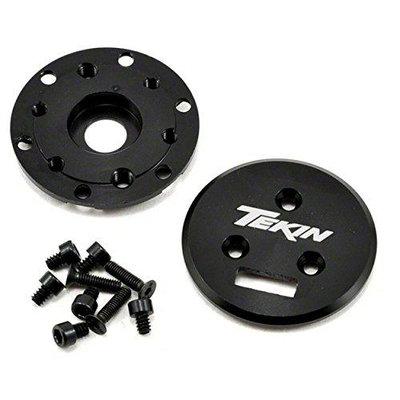 TEKIN TT2391 T8i Front Endbell/Rear Cap/Screws TEKC2391 Tekin, Inc