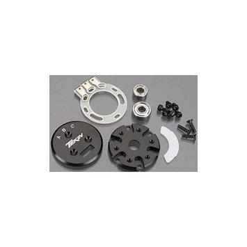 ROC412 BL Fr Endbell/R Cap/Bearing Set TEKC2610 Tekin, Inc