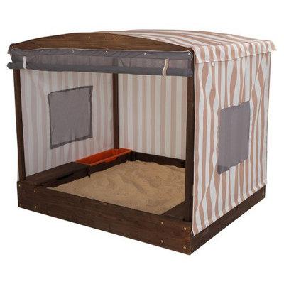 KidKraft Cabana Sandbox