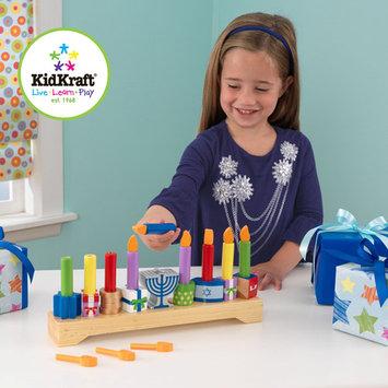 Mica Designs, Inc. KidKraft Children's Menorah Kid's
