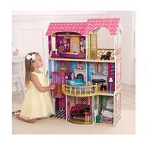 Kidkraft Belmont Manor Dollhouse