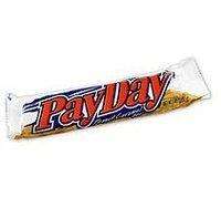 Payday Bar - 1.85 oz. Bar - 24 ct.