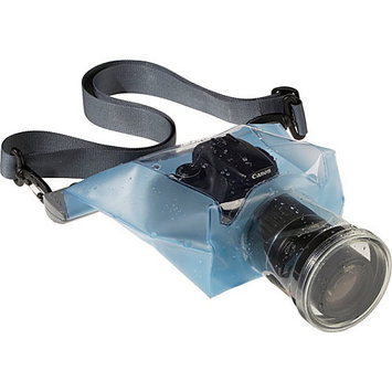 Aquapac SLR Waterproof Camera Case With Hard Lens