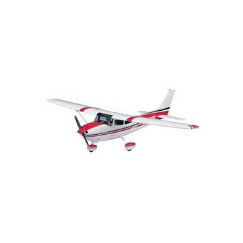 Top-flite Cessna 182 Skylane Gold Edition Kit TOPA0300 TOP FLITE