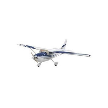 Top-flite Cessna 182 Skylane Gold Edition .60 Size ARF TOPA0906 TOP FLITE