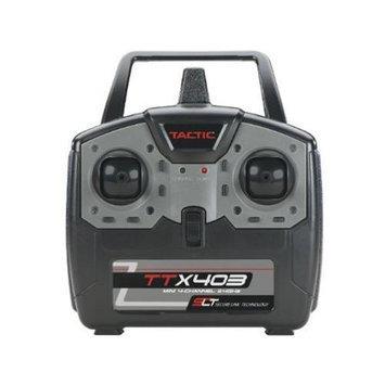 Tactic TTX403 2.4GHz SLT 4-Ch Mini Transmitter TACJ2403 Tic Tac