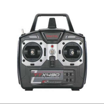 Tactic TTX490 2.4GHz 4 Channel Surface 2S Transmitter Only TACJ2490 Tic Tac