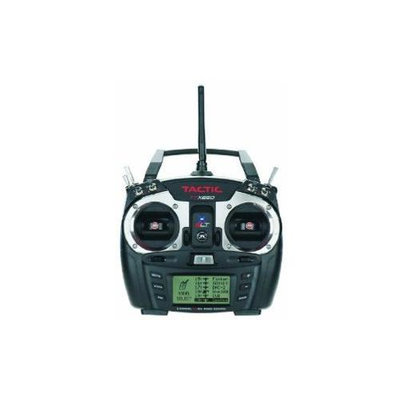 Tactic TTX650 2.4GHz 6-Channel Computer Transmitter Only TACJ2650 TACTIC