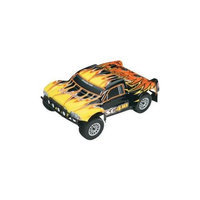 Dromida SC4.18 RTR 2.4GHz Truck with Battery and Charger, 1/18 Scale Multi-Colored