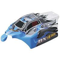 Dromida Body Blue & Gray BX4.18
