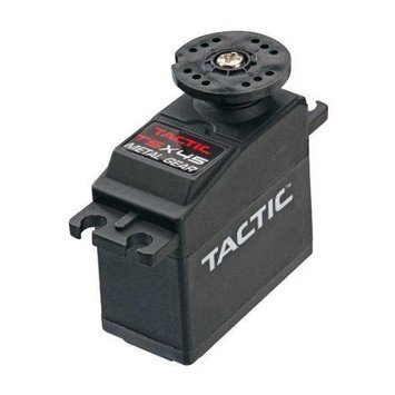 Tactic TSX45 High Torque MG 2BB Standard Servo TACM0245 Tic Tac