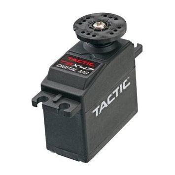 Tactic TSX47 Digital High Torq MG 2BB Standard Servo TACM0247 Tic Tac
