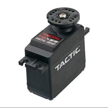 Tactic TSX55 Ultra Torque MG 2BB Standard Servo TACM0255 Tic Tac