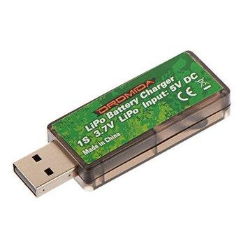 Dromida USB 1S LiPo High Output Charger Ominus Quadcopter DIDP1120