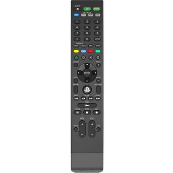 Pdp - Universal Remote For Playstation 4 - Black
