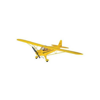 Hobbico FlyZone Select Piper Super Cub 2.4GHz RTF Multi-Colored