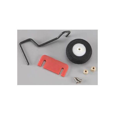 Tail Wheel Assembly FlyZone Staggerwing HCAA3978 HOBBICO