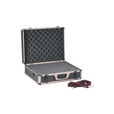 Custom Radio Transmitter Case Double HCAP2115 HOBBICO