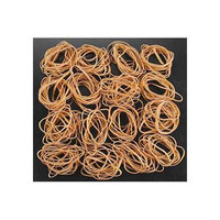 32 Rubber Bands 1/4 lb HCAQ2000 HOBBICO