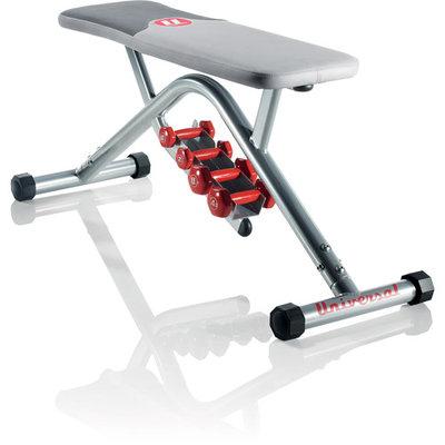 Universal Fitness UB200 Flat Weight Bench