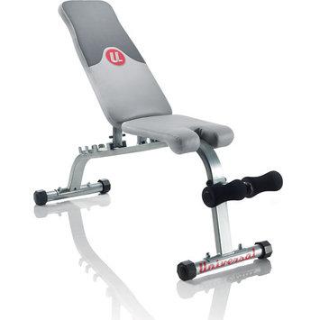 Universal fitness Universal? UB300 Bowflex Bench