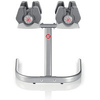 Universal Fitness Power-Pak 445 Dumbbell and Stand Set