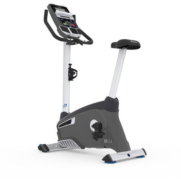 Nautilus Inc Nautilus U614 Upright Bike