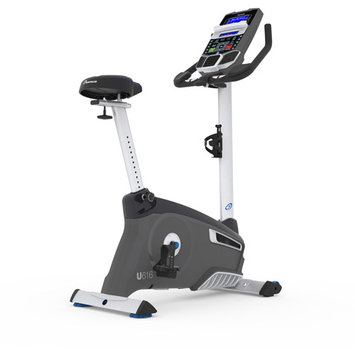 Nautilus Inc Nautilus U616 Upright Bike