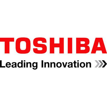 TOSHIBA TOS12A9645 Toshiba Br Estudio 205Cp 1Sd Rtn Prog Yellow