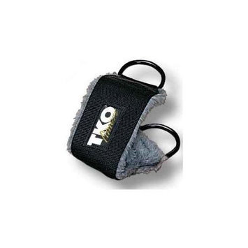 Tko Sports TKO Ultimate Padded Ankle Strap in Black