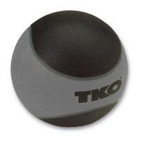 Tko Sports TKO Rubberized 15lb Medicine Ball