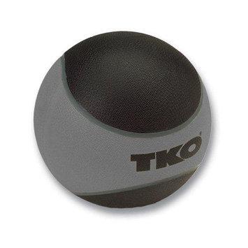 Tko Sports TKO 509RMB Rubberized Medicine Ball 10 lbs