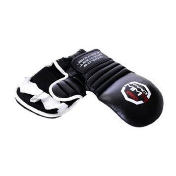 TKO MMA Training Gloves, Size: Medium