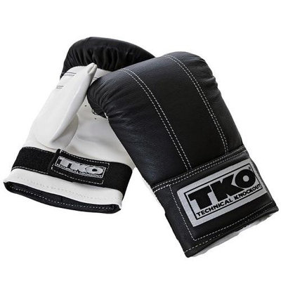 TKO Bag Gloves Large/XL - Pro Style