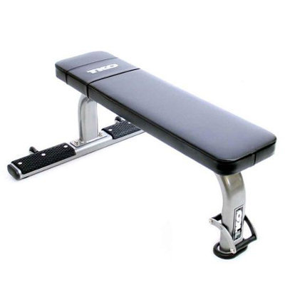 Tko Sports TKO Flat Exercise Bench