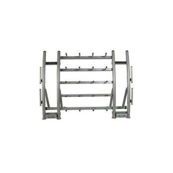 TKO Cardio Pump Rack for Set of 20