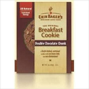 Erin Baker's Homestyle Granola Double Chocolate Chunk - 12 oz