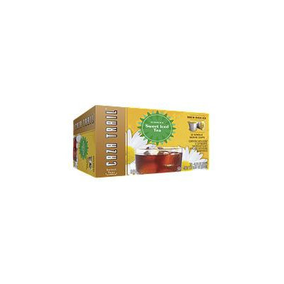 Caza Trail Summer's Sweet Iced Tea, Single Serve (12 ct. cups, 6 pk.)