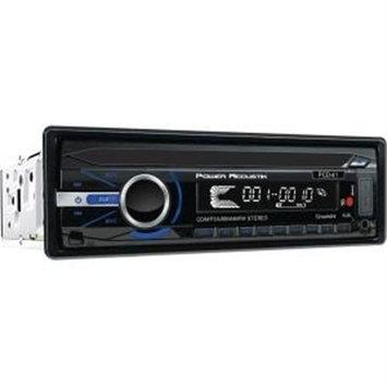 Power Acoustik PCD41 Cd/mp3 Receiver Am/fm 32GB USB Aux Input