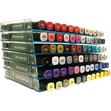 Crafters Companion Ultimate Pen Storage System