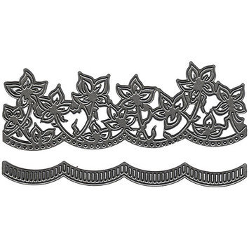 Crafters Companion Scruffy Little Cat Cling Stamp Set 5.5