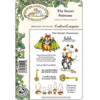 Crafters Companion Brambley Hedge EZMount Stamp Set 8.5