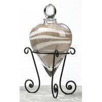 Lillian Rose Inc. Lillian Rose Heart Unity Vase w/Stand Women's