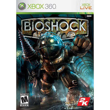 BioShock Xbox 360 Game 2K Games