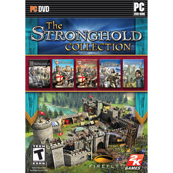 Take-two 2k Games Stronghold Collection [windows Xp/vista/windows 7]