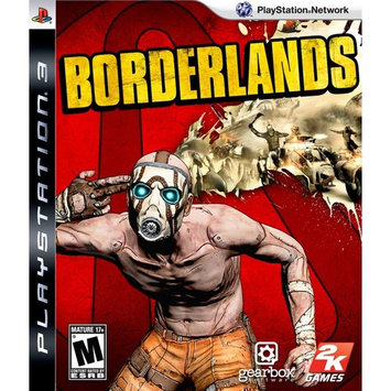 Take-two Borderlands - Greatest Hits Edition for PlayStation 3